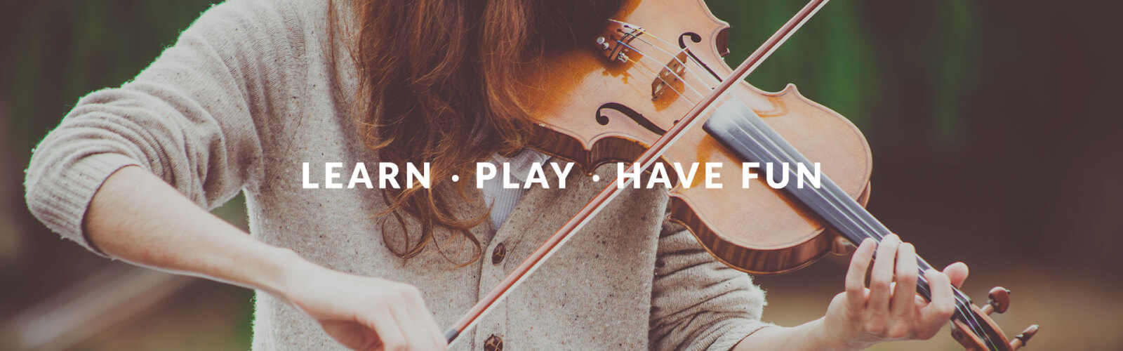 Private Music Lessons at Center Stage Music Center in Westbury, NY
