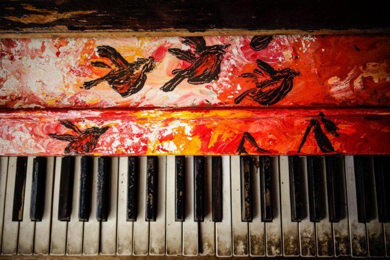 Art and Music Blog