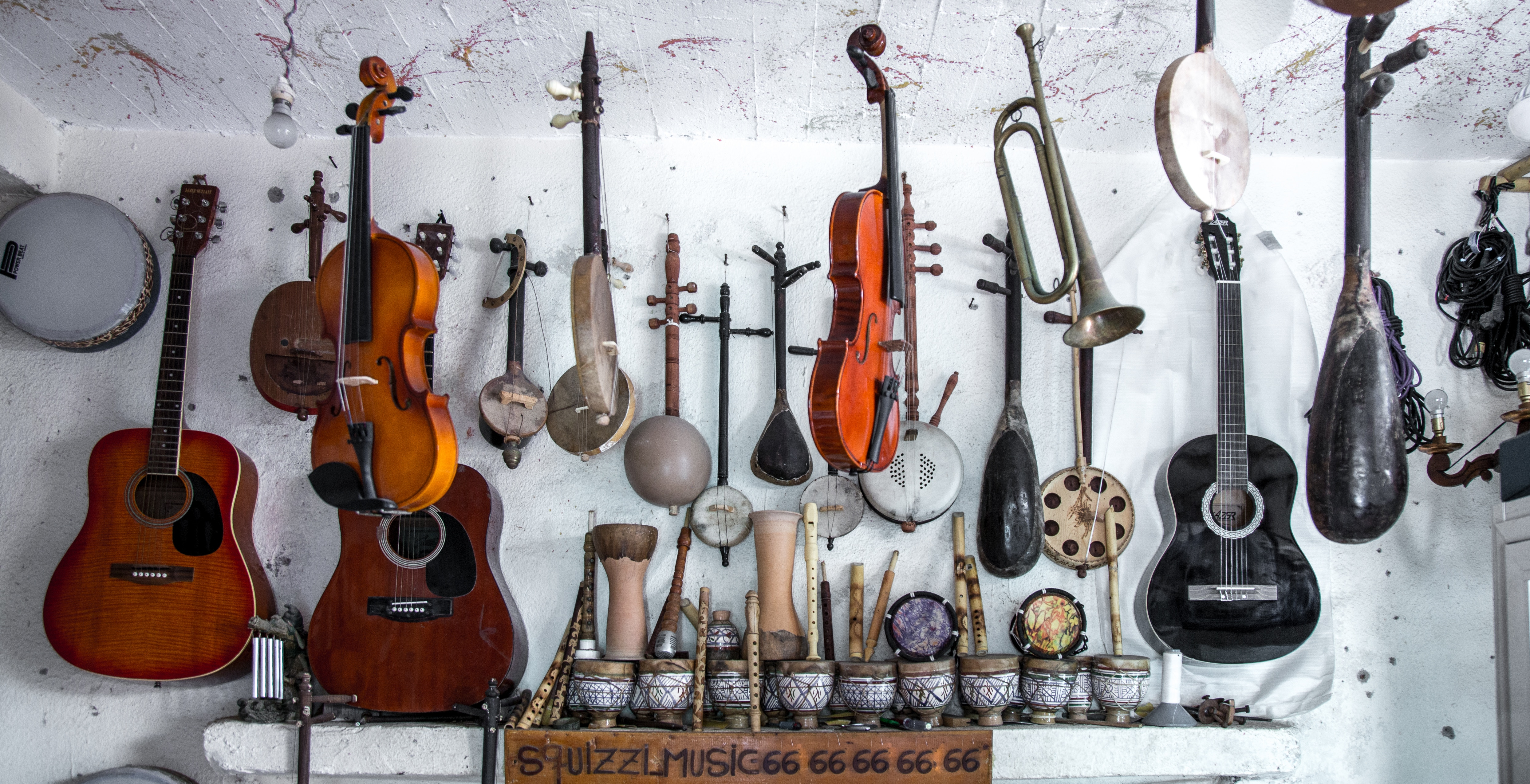Choosing the right instrument for you