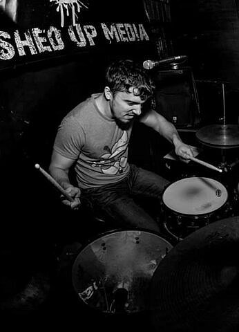 Jesse Tudda, Drum teacher at Center Stage