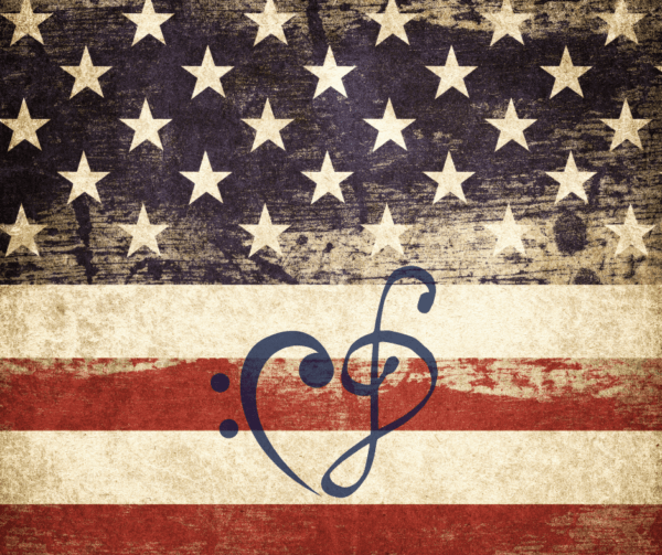 4th of July Music Blog
